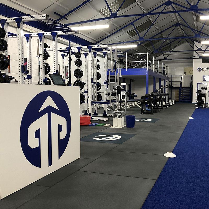 Pinnacle Performance Gym Southampton