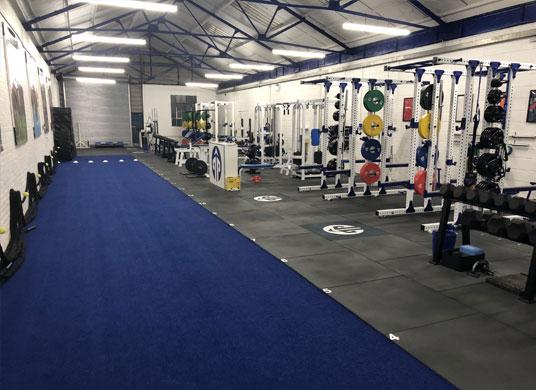 Gym Southampton