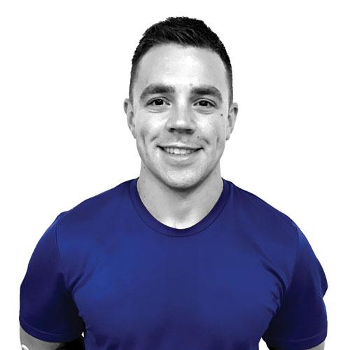 daniel smith strength & conditioning coach